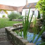 Hotel Pictures: La Pastorale, Vinneuf
