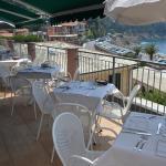 Hotel Delle Rose, Bonassola