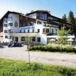 Biohotel Leutascherhof