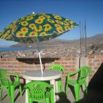 Pumabackpacker Hostel, Puno