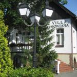 Villa Montana, Luboń