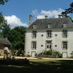 Hotel Pictures: Chambres d'Hôtes Launay Guibert, Miniac-Morvan