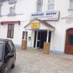 Add review - Hartley Hotel