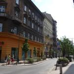 Gazpacho Apartment, Budapest