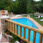 Hotel Pictures: Hospedería Río Zumeta Spa, Santiago de la Espada