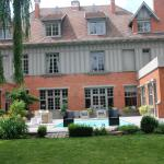 Hotel Pictures: Demeure des Buis, Maroeuil