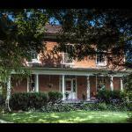 Culverdene House, Simcoe