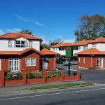 315 Motel Riccarton, Christchurch