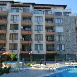 Tara Sea Regal Apartment, Sunny Beach