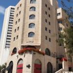 Lev Yerushalayim Hotel, Jerusalem