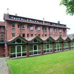 Hotel Pictures: Akzent Hotel Brüggener Klimp Haupts, Brüggen