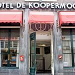 Koopermoolen, Amsterdam