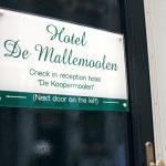 De Mallemoolen, Amsterdam