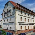 Hotel Pictures: Ankerhof, Halle an der Saale