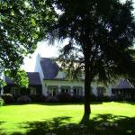 Villa Les Hortensias, Pont-Croix