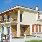 Hotel Alexandros,  Fanárion