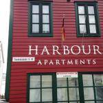 Harbour Apartments,  Bergen