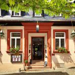 Hotel Pictures: Hotel Doctor Weinstube, Bernkastel-Kues