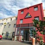 Hotel Pictures: Hôtel Akena City Albi Gaillac, Brens