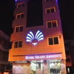 Hotel Grand Ambience, Ahmedabad