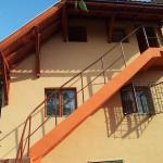 Apartament Wilhelmine, Braşov