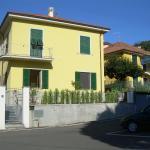 La Casa Delle Rose, La Spezia