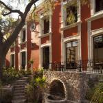 Rosewood San Miguel, San Miguel de Allende
