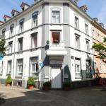 Wiesentäler Hof Hotel garni,  Konstanz