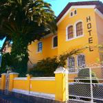 The Yellow House,  Quito