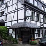 Hotel Gastgeb, Essen