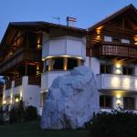 Garni Hotel Mirabel, Ortisei