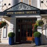 Avon Gorge Hotel, Bristol