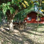 Hotellbilder: Cabañas El Bosque, San Rafael