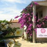 Apartments Villa Rosa, Rovinj