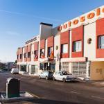 Aparthotel Autosole, Estepona