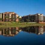 Westgate Lakes Resort and Spa,  Orlando