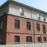 Potsdamer Hostel,  Potsdam