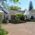 The Stables Lodge, Stellenbosch