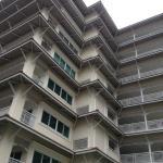 Baan Klang Condo room no. 07/251, Hua Hin