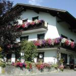 Hotellikuvia: Gästehaus Gapp, Wildermieming