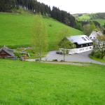 Ferienwohnung Schütte-Mühle, Schmallenberg