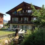 Hotel Pictures: Ferienhaus Formosa, Grächen