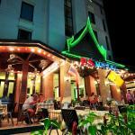 P.S. Hotel,  Patong Beach