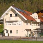 Appartements Barbara,  Flachau