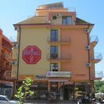 Stop Hotel,  Primorsko