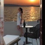 Iria Beach Art Hotel, Agia Anna Naxos
