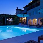 Hotel Villaguarda Landscape Experience,  Follina