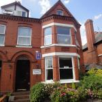 Bowman Lodge, Chester