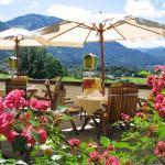 酒店图片: Hotel Seethurn, 施特罗布尔