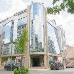 Zdjęcia hotelu: Haskovo Hotel, Chaskowo